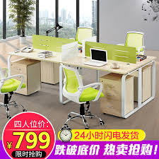 deck screen desk office furniture. Plain Office Get Quotations  Simple Office Furniture Desk Staff 4 People 6  Double Single Deck Screen With Deck Screen Desk Office Furniture F