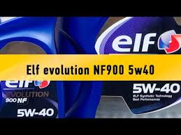 <b>Elf</b> Evolution 900 NF 5w-40 - обзор <b>моторного масла</b> - YouTube