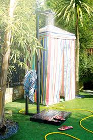 outdoor shower. Outdoor-shower-changing-room Outdoor Shower