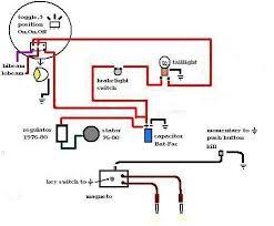 basic wiring diagram for alternator wiring diagram schematics basic wiring for your bike start here the