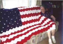 American Flag Crochet Pattern Stunning American Flag Crochet Pattern В Modern Crochet Patterns Crochet