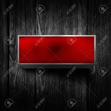 Red Light Vintage Costume Vintage Electric Red Light Display Over A Dark Grunge Background