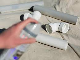 diy pvc pipe privacy screen paint pvc pipe