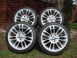 All BMW Models bmw 195 wheels : Style 195 rim/tire pkg, EC