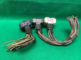 02 dodge ram 4 7 ecm ecu pcm module 2002 Dodge Ram 1500 Pcm Wiring Dodge Ram 1500 Radiator Control Module