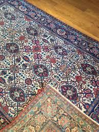 persian rug appraisal atlanta