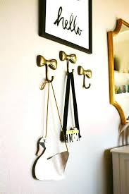 decorative wall hooks for hanging pictures clothing knobs amazing