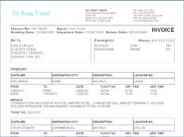 Bill Invoice Template Free Excel Receipt Template Free Book Bill