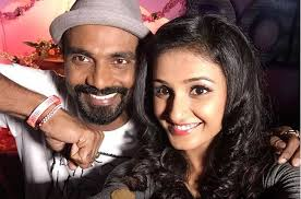 Image result for shakti mohan with remo
