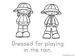 Spring Pictures Coloring Pages Detail Best Quality Printable Spring