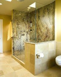 granite shower walls wonderful granite shower walls interesting granite wall spaces with shower and sprays granite shower walls