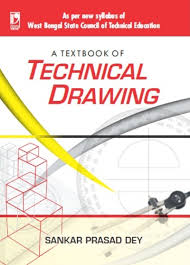 a textbook of technical drawing as per wbscte syllabus 1 e