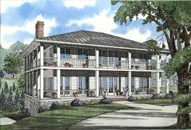 stately southern design with wrap around porch 59463nd