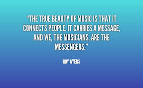 Beauty Of Music Quotes Best of Top Musicians Quotes