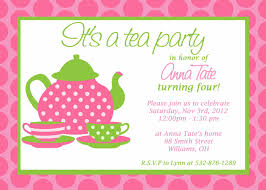 create own tea party invitation template templates egreeting ecards tips tea party invitation template beauteous appearance for egreetingecards com