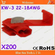 automotive wire harness clips just another wiring diagram blog • 200pcs auto cable connector wire cable clip splitter connector rh solidrop net gm wire loom clips harness clamps