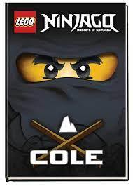 LEGO Ninjago Cole : LEGO® Ninjago: Amazon.de: Bücher