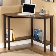 desk with bookcase space saving office desk indywebco chic corner office desk oak corner desk