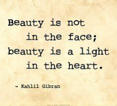 English Quotes On Beauty