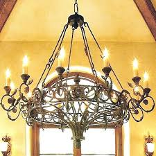 spanish style chandelier wonderful interior iron lighting rustic wrought throughout style chandeliers plan large spanish style