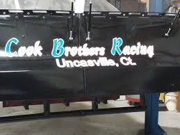 Cook Brothers Racing - Home | Facebook