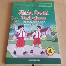 Berikan tanda silang (x) pada jawaban yang benar ! Mida Dami Kelas 4 Sd Bahasa Sunda Kelas 4 Sd Shopee Indonesia