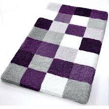 purple bathroom rugs s dark and towels target bath