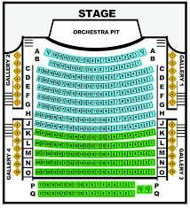 Ruidoso Downs Seating Chart Spencer Theater Seating Chart