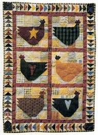 353 best Country Threads quilts images on Pinterest | DIY ... & country threads shop search for chicken quilt patterns Adamdwight.com