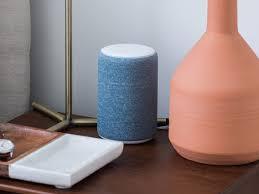Loa thông minh Amazon Echo (thế hệ 3), trợ lý ảo Alexa với âm thanh tuyệt  vời