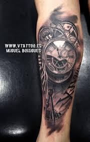 Miguel Bohigues Tatto Tatua