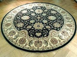 small round area rugs rug home depot wonderful trend living room on