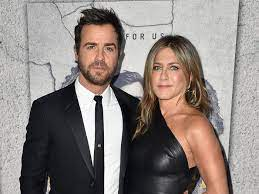 Justin Theroux opens up about his split with Jennifer Aniston