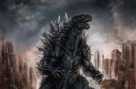 Godzilla 3D Wallpapers - Top Free ...
