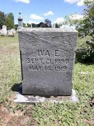Iva Perkins (1890-1919) - Find A Grave Memorial