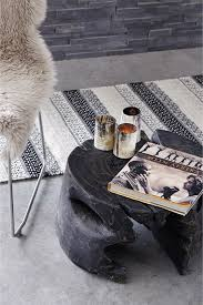 rug 300 x 200. iceland wool rug in black/natural - available sizes 55 x 120 cm, 300 200 c