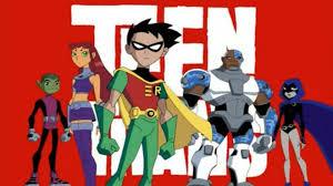 Teen titans lost episode password