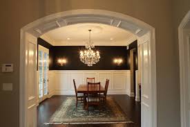 Arched Openings Photos Top With Panels  Consists Of Arched - Interior house trim molding