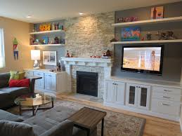 floating shelves by fireplace awesome design for modern floating shelves above fireplace cozy