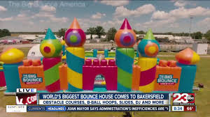 additionally  also Biggest Bounce House in the WORLD   Colorado Springs   PULP additionally  furthermore  additionally World's Biggest Bounce House from The Big Bounce America   YouTube in addition Jubilee Jumps   Largest Selection of Inflatable Bounce Houses besides World's largest bounce house' lands in Santa Rosa likewise World's biggest bouncy house heading to Hillsboro additionally SkySlide  The World's Tallest Inflatable Water Slide besides World's biggest bounce house  ing to Houston. on world s biggest inflatable bounce house