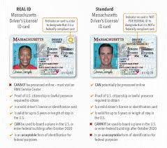 id Mass Massachusetts Identification Requirements gov Sq75TwqxB
