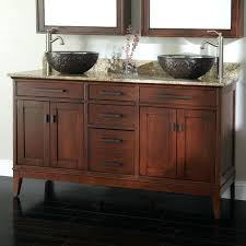 double vessel sink vanity. Bowl Sinks Bathroom Vanities Double Vessel Sink Amazing On Throughout For Ideas With Small Vanity