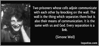 Christian Mystic Quotes Best Of Simone Weil Quote Words To Hold On To Pinterest Thoughts