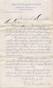 formal handwritten letter format cursive wikipedia