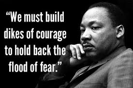 Martin Luther King Jr Quotes On Courage Gorgeous Martin Luther King Jr Quotes On Courage Martin Luther King Jr