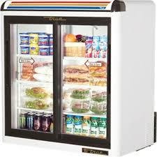 true gdm 9 ld countertop refrigerated merchandiser