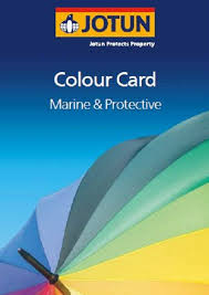 Industrial Paint Colour Chart Marine And Protective Coatings Colour Collections Jotun