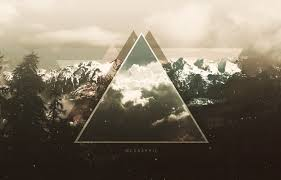 wallpaper tumblr triangles.  Triangles TRIANGLE WALLPAPER TUMBLR By MCGraphic  With Wallpaper Tumblr Triangles I