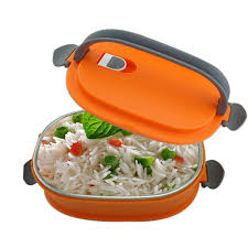 1 2 layer stainless steel insulated bento box lunchbox with handle how to keep food warm