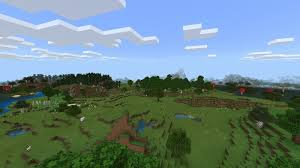 Minecraft Village Seeds Best Minecraft Bedrock Edition Seeds You Need To Try In 2019